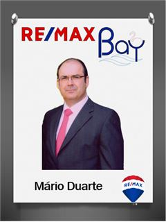 Mário Duarte - RE/MAX - Bay