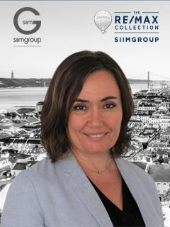 Carla Levezinho - RE/MAX Collection - Siimgroup