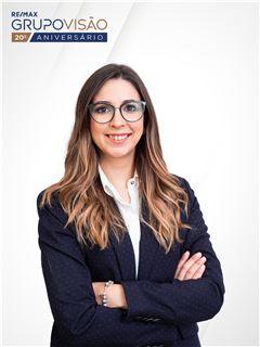 Patrícia Fernandes - Equipa Darlene Pereira e Patrícia Fernandes - RE/MAX - Investe