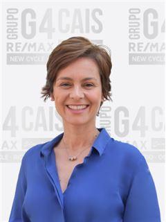 Cristina Paixão - RE/MAX - G4 Cais