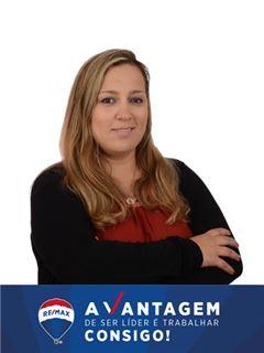 Carla Ferreira - RE/MAX - Vantagem Atlântico