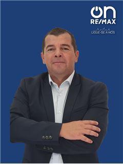 António Januário - RE/MAX - On
