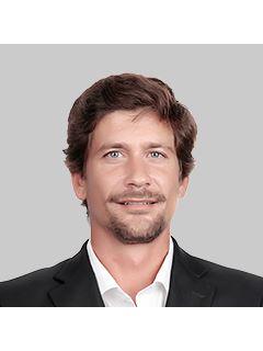 Nuno André Silva - Membro de Pedro e Elena - RE/MAX - Forever