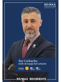 Rui Corbacho - Chefe de Equipa - RE/MAX - ReOriente