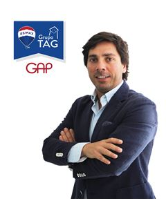 Luís Lopes - RE/MAX - Gap