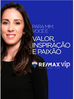 Joana Barata - RE/MAX - VIP