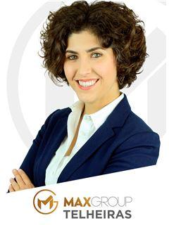 Ana Luísa Rijo - RE/MAX - Telheiras