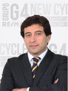 Gonçalo Freitas - Membro de Equipa Paulo Costa e Gonçalo Freitas - RE/MAX - G4 New Cycle