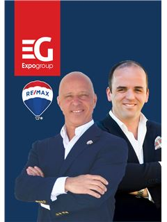 Bernardo Villar e José Abecassis Team - RE/MAX - Costa Do Sol