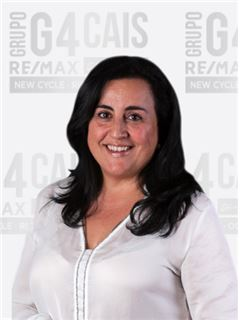 Rental Manager - Elisabete Barros - RE/MAX - G4 Cais