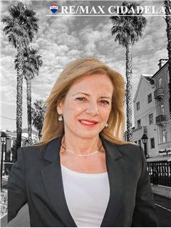 Maria Moreira - RE/MAX - Cidadela