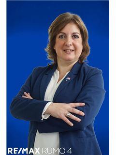 Carolina Montalvão - RE/MAX - Rumo IV