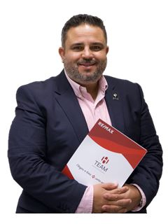 Hugo Teixeira - RE/MAX - Speed