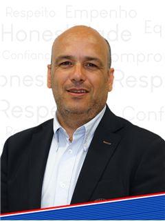 Pedro Rodrigues - Membro de Equipa Jorge Silva e Filipe FIgueira - RE/MAX - Ideias