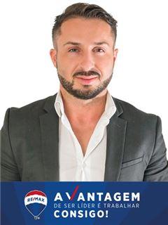 Daniel Gomes - RE/MAX - Vantagem Lidador