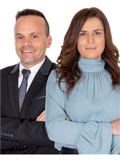 Luís Almeida - Parceria com Sara Vieira - RE/MAX - Champion