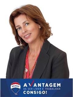 Isabel Nigra - RE/MAX - Vantagem Avenida