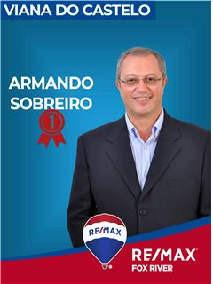 Armando Sobreiro - RE/MAX - Fox River II