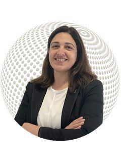 Vera Ferreira - Membro de Equipa Margarida Lopes - RE/MAX - Golden Line