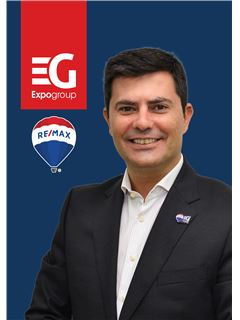 Hélio Torres - RE/MAX - Expo