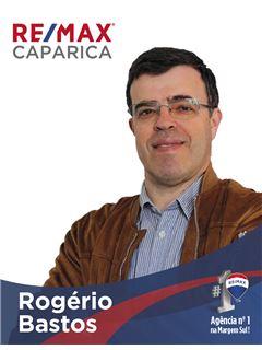 Rogério Bastos - RE/MAX - Caparica