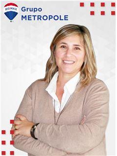 Sónia Andrade - Membro de Equipa Elisabete Ferreira - RE/MAX - Metropole