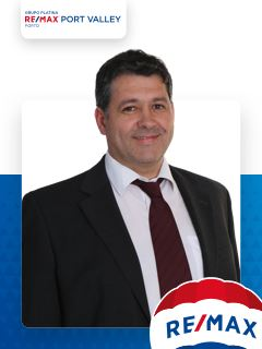 Paulo Ferreira - RE/MAX - Port Valley