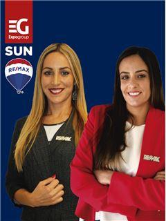 Márcia Jerónimo - Equipa Ana Matias e Márcia Jerónimo - RE/MAX - Sun II
