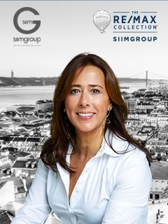 Maria João Gallo - RE/MAX Collection - Siimgroup