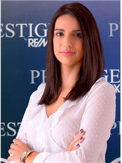 Daniela Ferreira - RE/MAX - Prestige