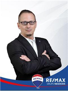 Nuno Oliveira - RE/MAX - Negócios II