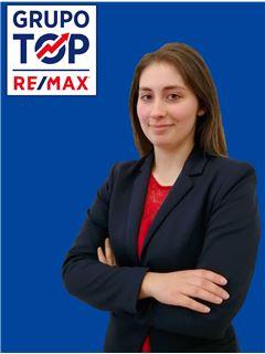 Diana Martins - RE/MAX - Top III