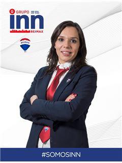 Coordenador(a) - Catarina Quintanilha - RE/MAX - Inn