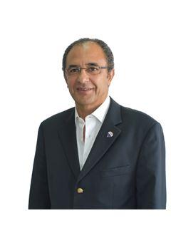 Armando Napoleão - Equipa Scliar e Napoleão - RE/MAX - Latina II