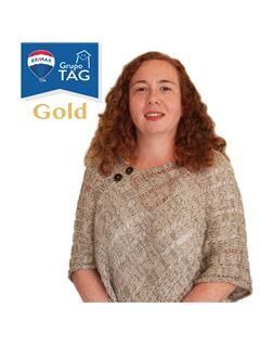 Patrícia Cazelgrandi - RE/MAX - Gold