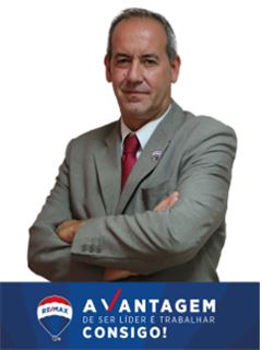António Duarte - RE/MAX - Vantagem Urban