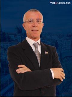 José Pereira - RE/MAX - Class III