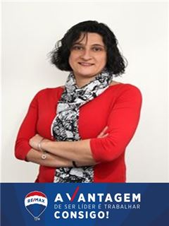 Mortgage Advisor - Sara Sengo - RE/MAX - Vantagem Lezíria