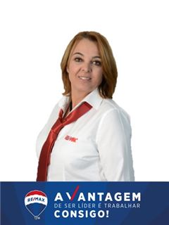 Dulce Marques - RE/MAX - Vantagem Central