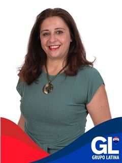 Joana Suspiro - RE/MAX - Latina II