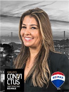 Andrea Pinheiro - RE/MAX - ConviCtus