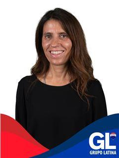 Sofia Barreiros - RE/MAX - Latina II