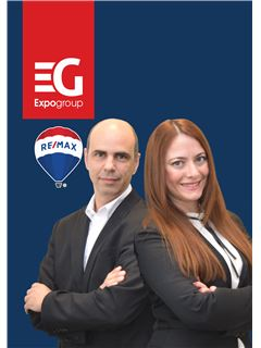 Luciana Dias - RE/MAX - Expo
