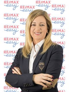 Ana Gaspar - RE/MAX - Easy Start