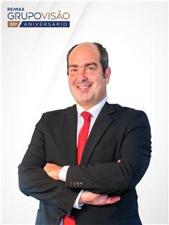 Broker/Owner - João Paulo Sobreira - RE/MAX - Investe