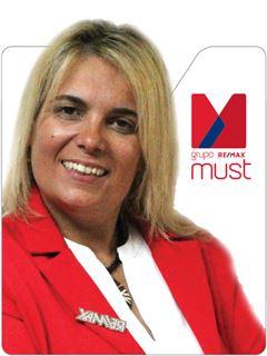 Sandra Silva - Chefe de Equipa Sandra Silva - RE/MAX - Must II