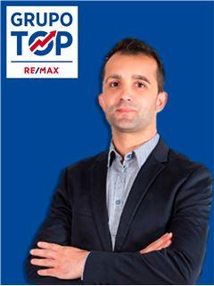 Joaquim Pinto - RE/MAX - Top