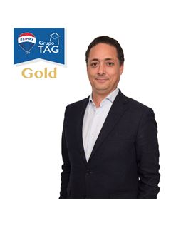 Nelson Brás - RE/MAX - Gold