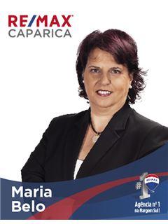 Maria Belo - RE/MAX - Caparica
