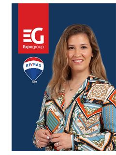 Joana Lopes - RE/MAX - Expo